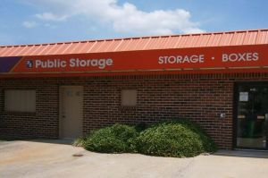 Photo of Public Storage - Virginia Beach - 612 Village Drive