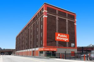 Photo of Public Storage - Baltimore - 842 Hillen Street
