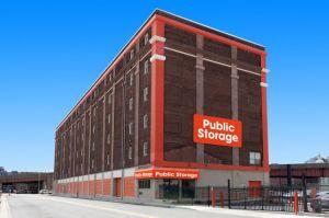 Photo of Public Storage - Baltimore - 842 Hillen Street