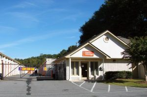 Photo of Public Storage - Woodstock - 10763 Highway 92