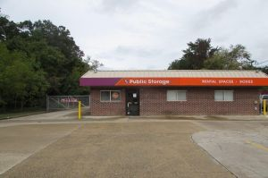 Photo of Public Storage - Richmond - 7625 Staples Mill Road