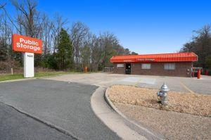 Public Storage - Richmond - 7625 Staples Mill Road