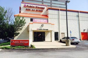 Photo of Public Storage - Indianapolis - 933 N Illinois St
