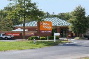 Photo of Public Storage - Suwanee - 3550 Peachtree Parkway