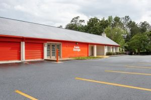 Photo of Public Storage - Lexington - 4935 Sunset Blvd