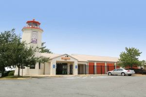 Photo of Public Storage - Fairfax - 2818 Merrilee Drive