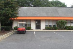 Public Storage - Charlotte - 10111 Park Road