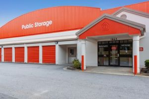 Photo of Public Storage - Chamblee - 1865 Savoy Drive