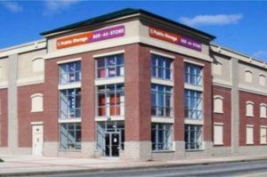Photo of Public Storage - Salem - 12 Goodhue Street