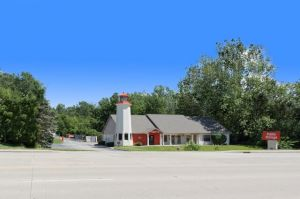 Photo of Public Storage - Fishers - 9915 Allisonville Road