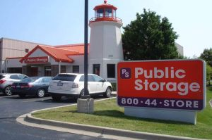 Photo of Public Storage - Rochester Hills - 1920 Enterprise Drive