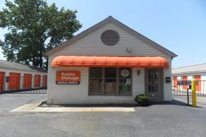 Photo of Public Storage - Sumter - 1277 Camden Hwy