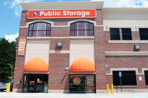 Photo of Public Storage - Marietta - 4951 Lower Roswell Road