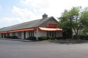 Photo of Public Storage - Greensboro - 321 N Chimney Rock Road