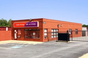 Photo of Public Storage - Laurel - 14301 Cherry Lane Court