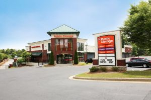 Photo of Public Storage - Suwanee - 3900 McGinnis Ferry Rd