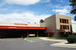 Photo of Public Storage - Charlotte - 6700 Reames Rd
