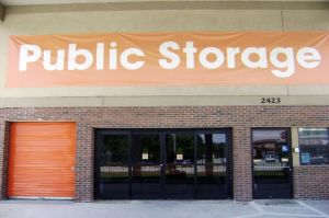 Photo of Public Storage - Duluth - 2423 Pleasant Hill Rd