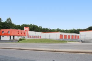 Public Storage - Springfield - 7150 Fullerton Road
