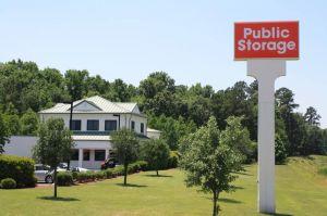 Public Storage - Pooler - 146 Pipemaker Circle