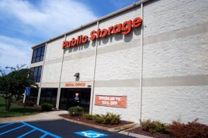 Photo of Public Storage - Virginia Beach - 5684 Haden Rd
