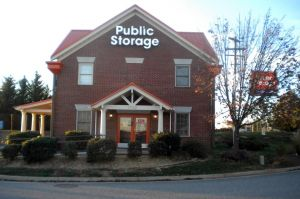 Photo of Public Storage - Fredericksburg - 4720 Business Dr