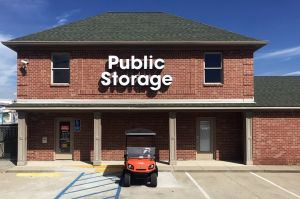 Photo of Public Storage - Amelia - 1170 W Ohio Pike