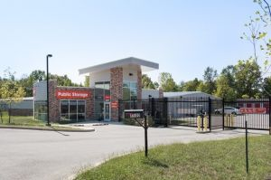 Photo of Public Storage - Louisville - 6500 Jefferson Blvd