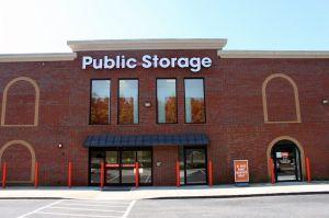 Photo of Public Storage - Alpharetta - 530 S Main St