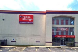 Photo of Public Storage - Cordova - 1546 N Germantown Pkwy