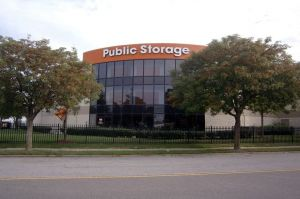 Photo of Public Storage - Norfolk - 1090 W 35th St