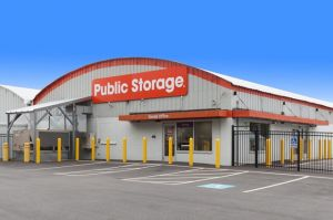 Public Storage - Seabrook - 72 New Zealand Rd