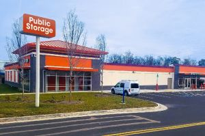 Photo of Public Storage - Sterling - 45941 Old Ox Road