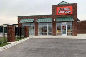 Photo of Public Storage - Concord - 6815 Weddington Rd