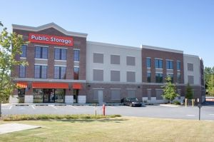Photo of Public Storage - Woodstock - 230 W Village Dr