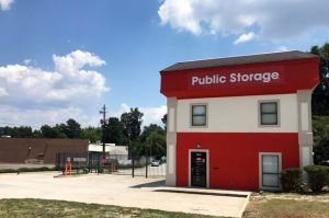 Public Storage - Augusta - 1602 N Leg Rd