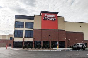 Photo of Public Storage - Virginia Beach - 6009 Providence Rd