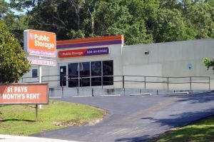 Photo of Public Storage - Mobile - 664 Azalea Road