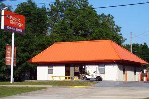 Photo of Public Storage - Mobile - 4253 Government Blvd