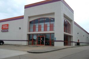 Photo of Public Storage - Memphis - 2878 Covington Pike