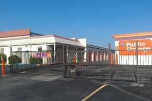 Public Storage - Huntsville - 3052 Leeman Ferry Road SW