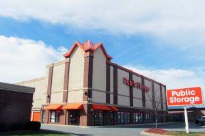Photo of Public Storage - Mooresville - 114 Joann Lane
