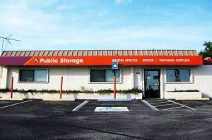Public Storage - Nashville - 424 Metroplex Drive