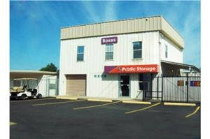 Photo of Public Storage - Mobile - 6200 Grelot Road
