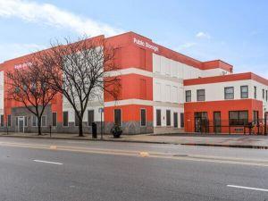 Photo of Public Storage - Chicago - 5643 N Broadway St