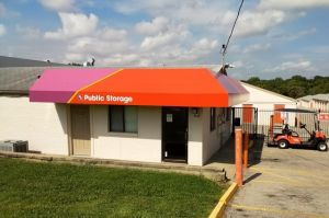 Photo of Public Storage - Merriam - 7100 W Frontage Road