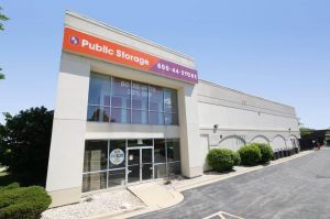Photo of Public Storage - Lombard - 2399 S Finley Road