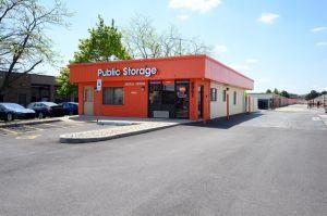 Public Storage - Orland Hills - 8901 159th Street
