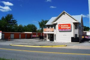 Public Storage - Independence - 2700 M 291 Frontage Rd