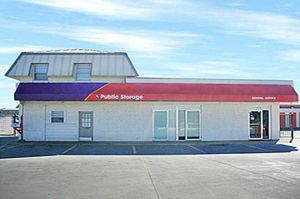 Photo of Public Storage - Oklahoma City - 7220 W Reno Ave